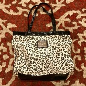 Large Betseyville by Betsey Johnson Tote